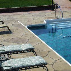 Pool Decks Fort Wayne, IN | Supremecrete