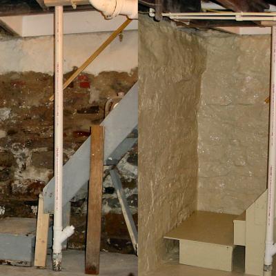 Basement Waterproofing Fort Wayne, IN | Supremecrete