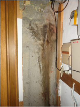 Basement Waterproofing Fort Wayne Indiana