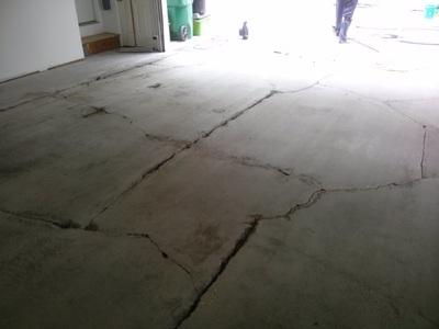 Concrete Repair Fort Wayne, Indiana