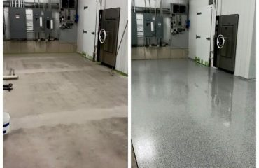 Concrete Resurfacing, Fort Wayne, Indiana