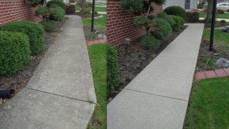Concrete Sealing Toledo, Ohio