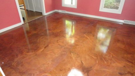 Epoxy Flooring Bowling Green, Ohio