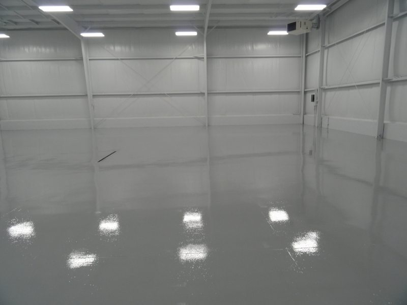 Resinous Flooring Dunn Mill, Indiana | Supremecrete