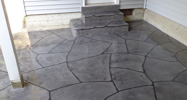 Grand Flagstone | Edgerton, Indiana
