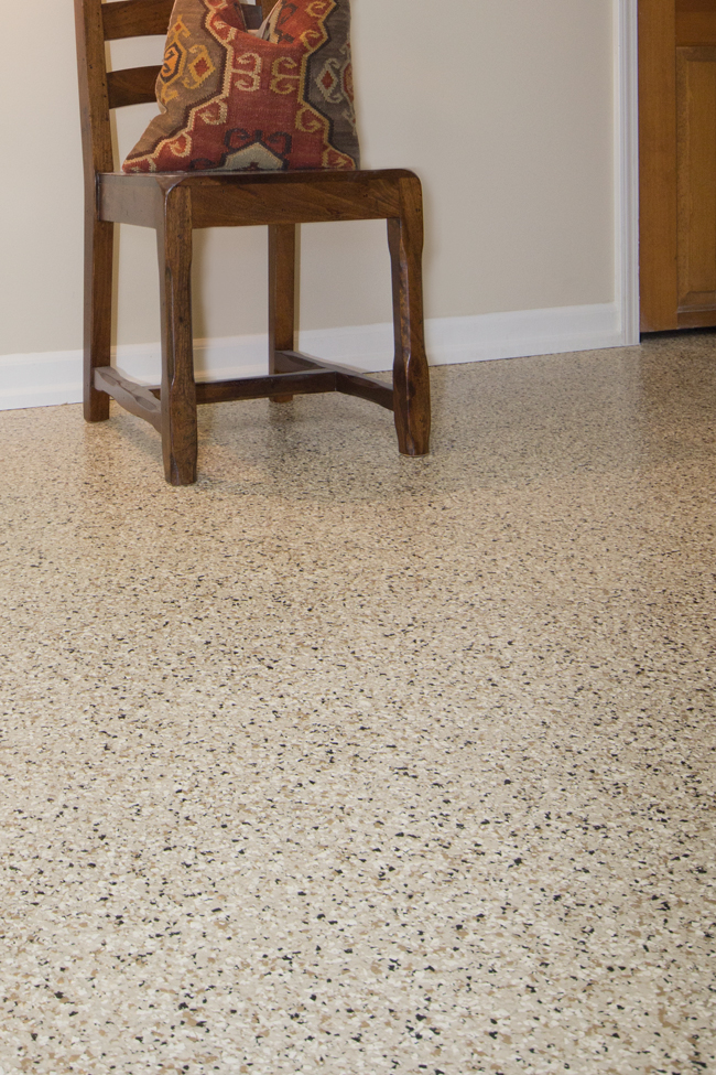 Epoxy Flooring Fort Wayne, IN | Supremecrete