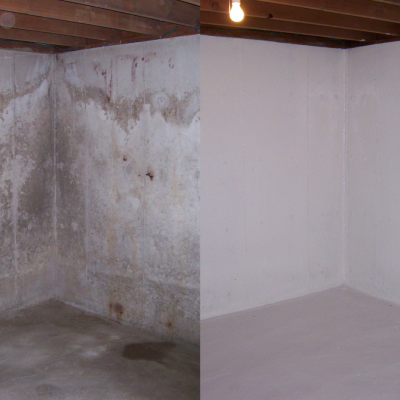 Basement Waterproofing Fort Wayne, IN | Supremecrete