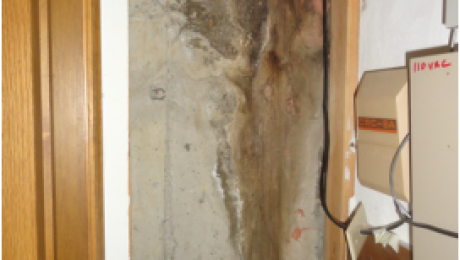 Basement Waterproofing Fort Wayne Indiana