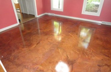 Epoxy Flooring Bowling Green, Ohio