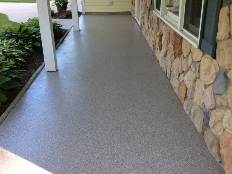 Graniflex Concrete Resurfacing | Fort Wayne Indiana