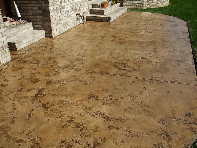 Slate Concrete | Fort Wayne, Indiana