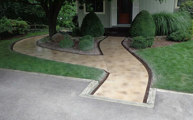 Slate Concrete | Arcola, Indiana